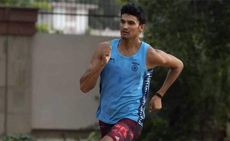 Indian sprinter Palender Chaudhary allegedly commits suicide in Delhi stadium