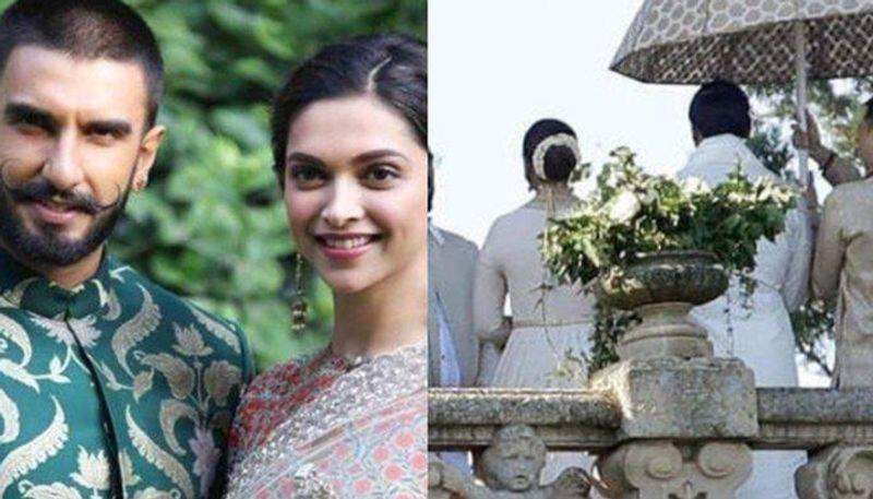 Deepika Padukone and Ranveer Singh's luxurious wedding cost