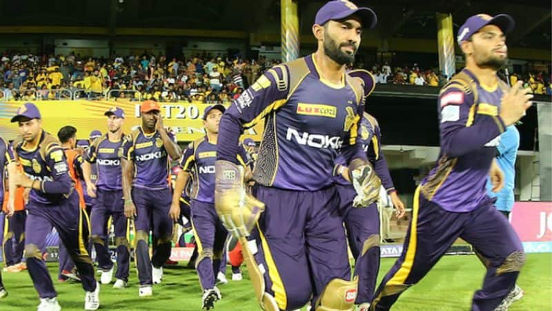 IPL Auction 2019 Here is the Complete Squad of Kolkata Knight Riders