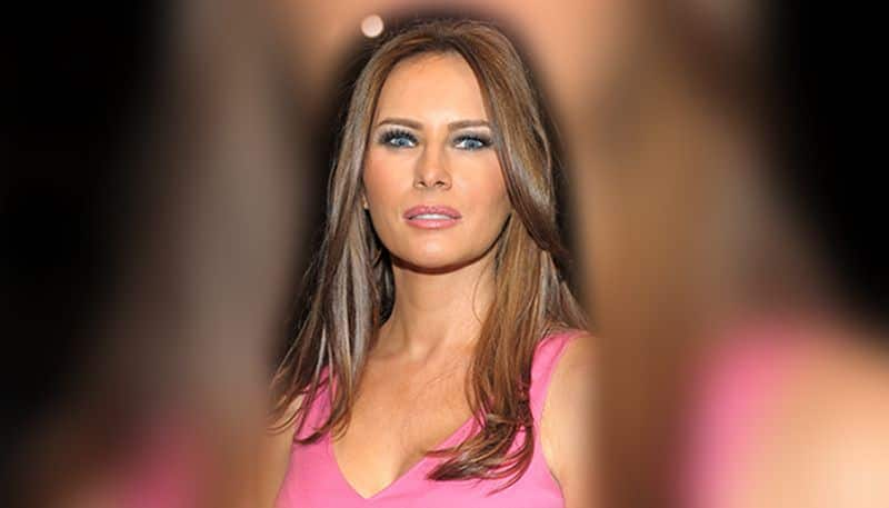 US National Security Advisor was removed on the call of Melania