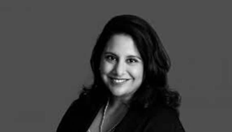 Trump sent The name of Indian-Amarki Naomi Raoto the Senate for appointment Appeal Court