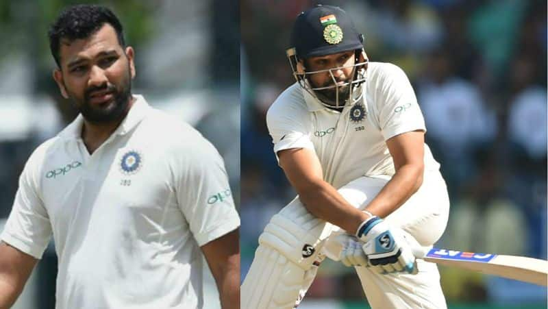 indian team management gave clue about test opener
