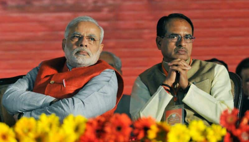 Madhya Pradesh Verdict 2018 BJP looks strong despite loss in state Assembly elections