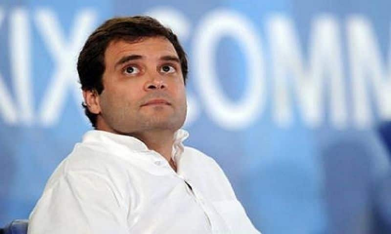 Accidental Prime Minister not showing Rahul Gandhi watching Chhota Bheem leads Congress to file complaint