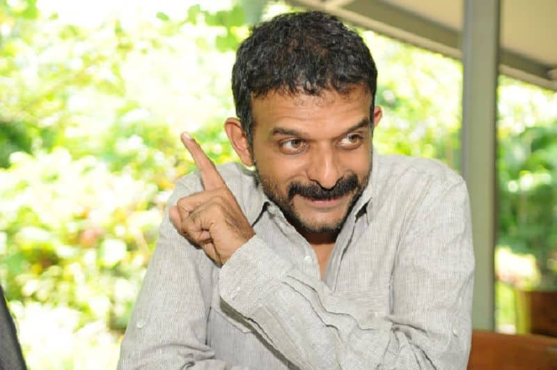 Carnatic singer TM Krishna urban naxal  Delhi concert cancelled Magsaysay Award winner