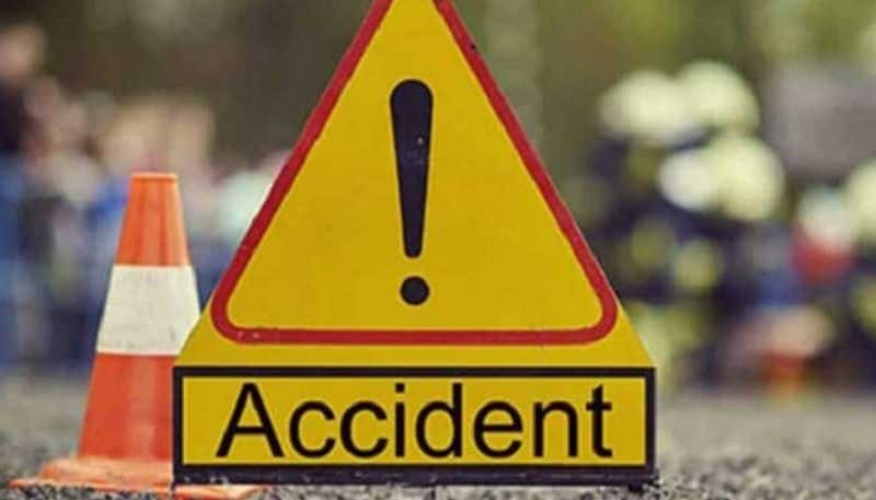Uttarakhand uncontrolled bus falls into trench, more than 12 people die of fate