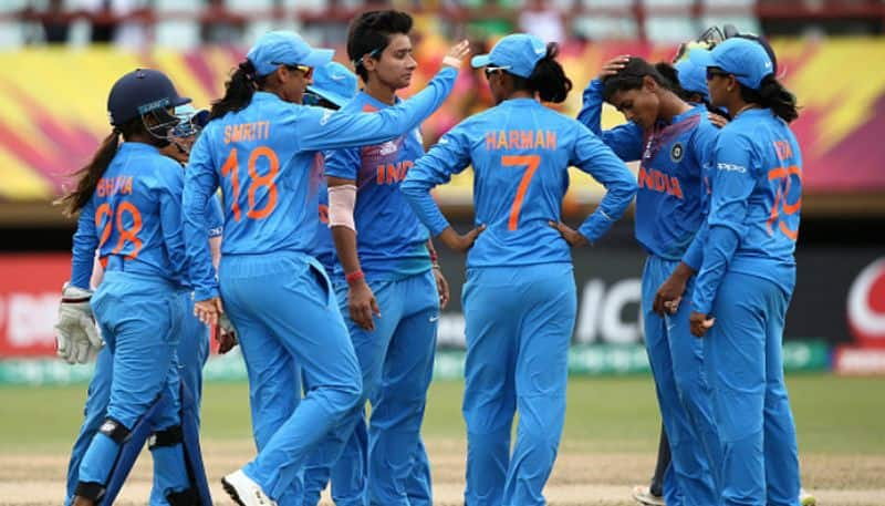 Women's World T20: With semis berth secured, unbeaten India-Australia face off in inconsequential tie