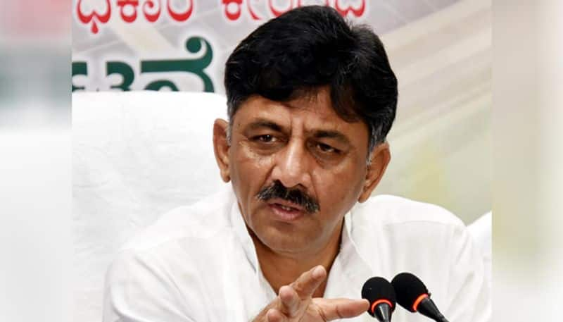 DK Shivakumar's meeting with Karnataka farmers: Genuine concern or fake comfort?