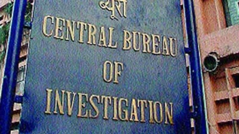 Andhra government withdraws from giving general consent to CBI for raids