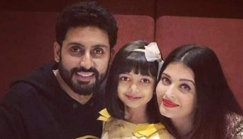 Aaradhya's birthday party pictures