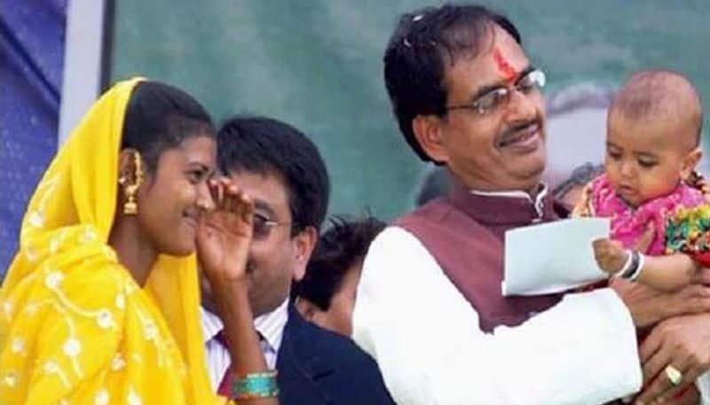 Madhya Pradesh BJP women, small farmers, shivraj singh chouhan arun jaitley manifesto