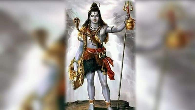 Lord Shiva's tallest statue is being built in Rajasthan