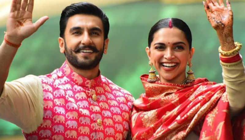 deepika padukone will play ranveer singhs wife role in 83 movie