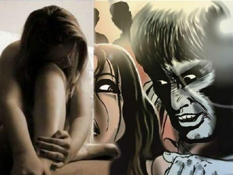 Brother sexually abuses teen sister, escapes after impregnating her