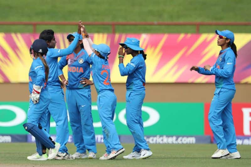 ICC Women's World T20 India to meet England in semis