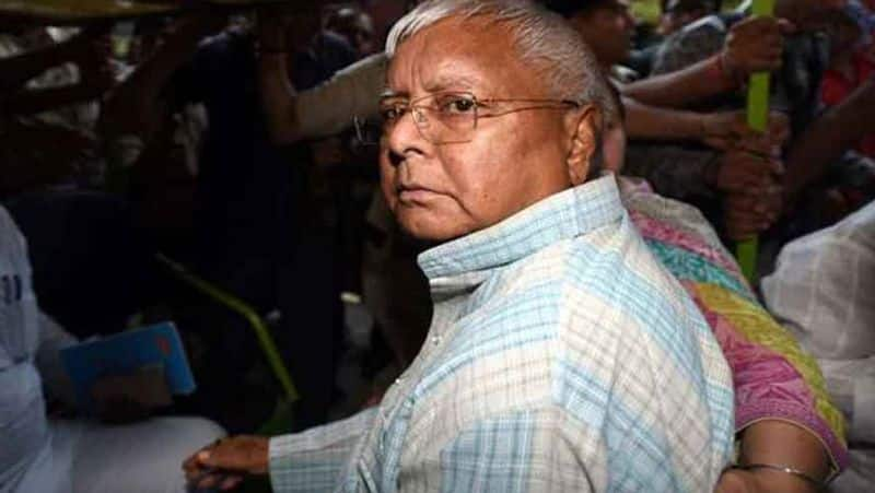 Prashant Kishor dares Lalu Yadav to face media and tell what exactly transpired between them