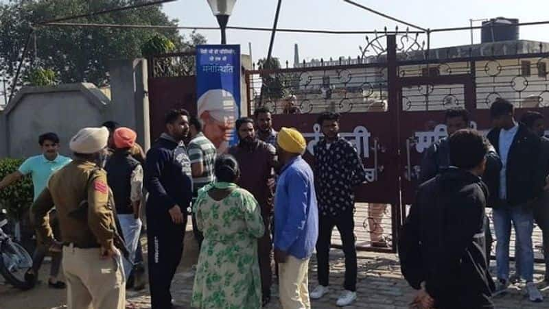 NSA reviews Amritsar attack case with central and state intelligence agencies
