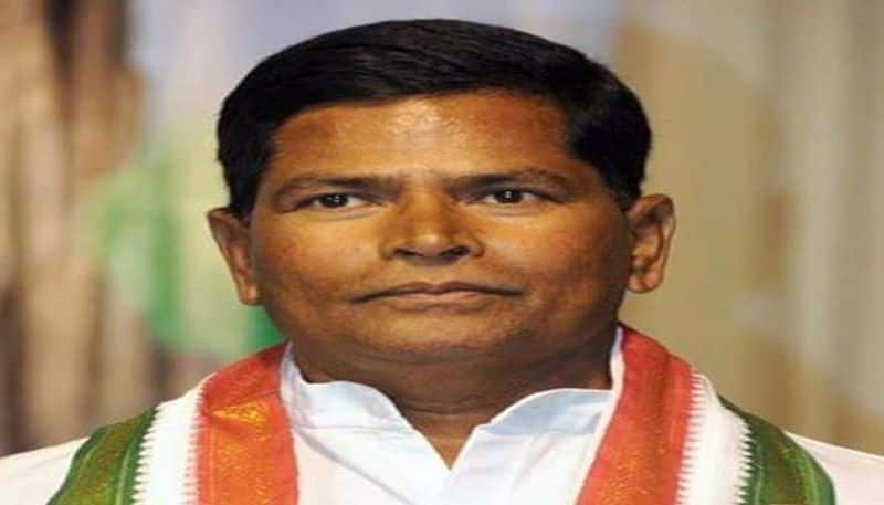 congress leader chinna reddy sensational comments on mlc elections ksp