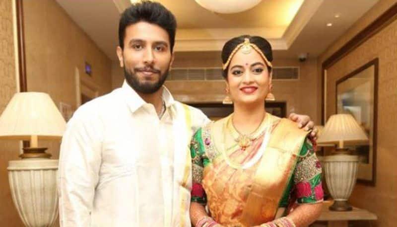 Suja Varunee-Shiva Kumar marriage