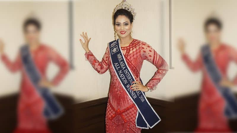 Mrs. Asia International 2018: Anupama Soni nabs the crown