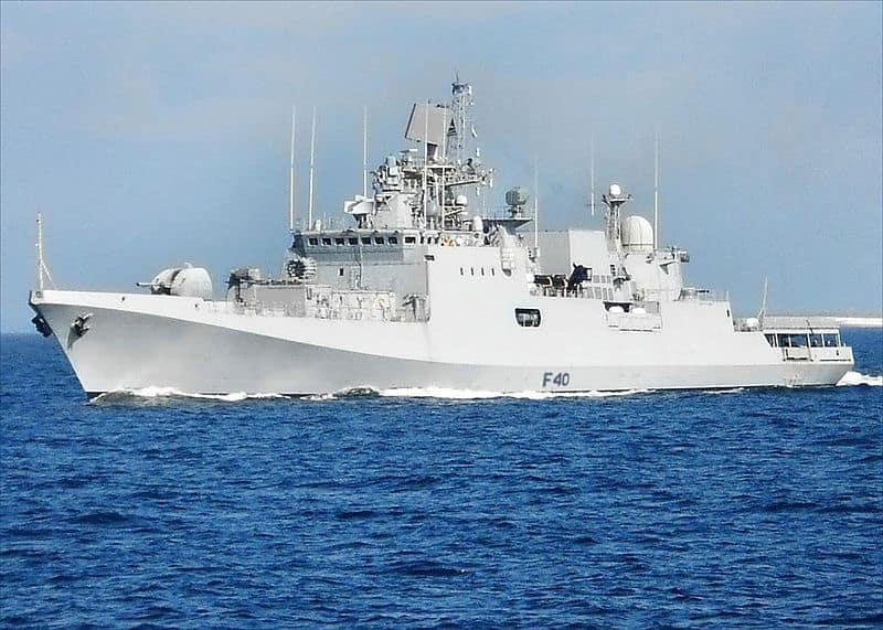 India and Russia finalise 500 million US dollar deal-for-construction-of-two-warships