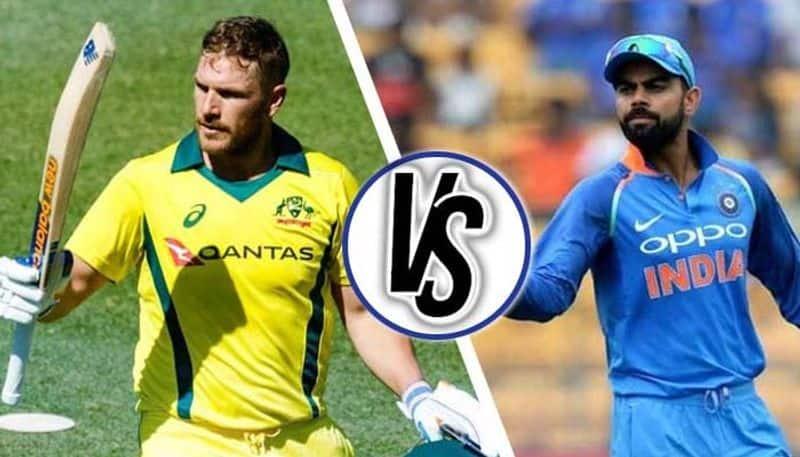 India vs Australia 1st T20: Aus beat Ind by 4 runs in a last-over