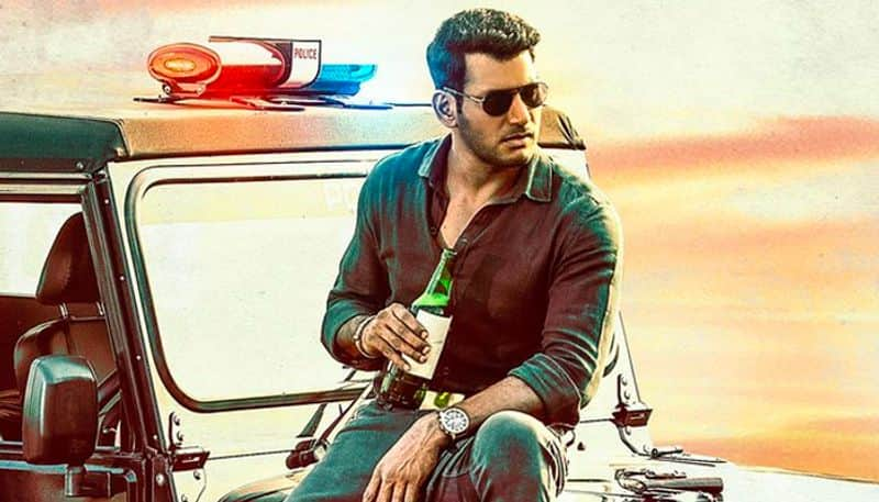 After Sarkar, Ayogya lands in trouble for glorifying alcoholism