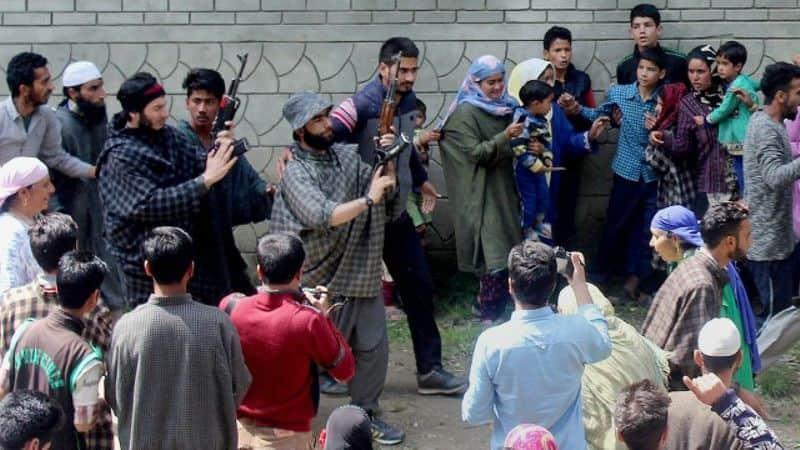 funeral terrorist youth beheading army chief gen bipin rawat