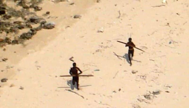 Andaman and Nicobar Sentinelese Island US tourist killed bribed fishermen