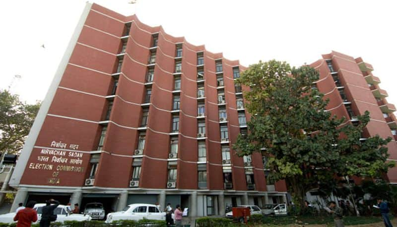 Election Commission is considering implementing code of conduct in Jammu and Kashmir