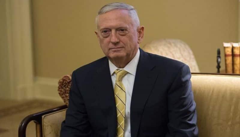 US Defense Secretary Jim Mattis resigns after disagreement with Donald Trump