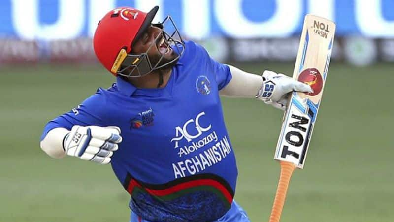 afghan cricketer shahzad career is going to finish