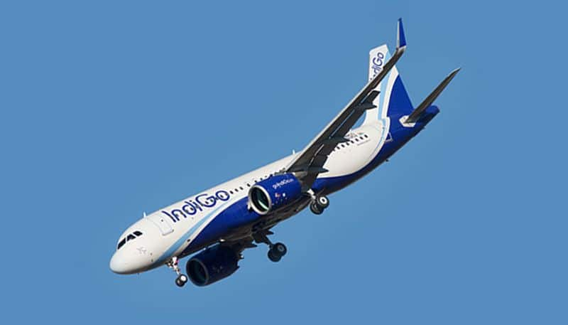 IndiGo CEO believes issues promoters nothing with air carrier