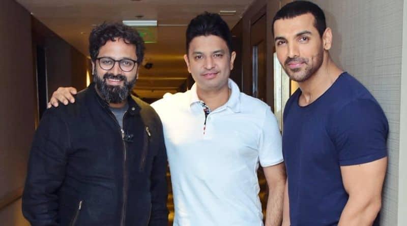 John Abraham, Nikkhil Advani, Bhushan Kumar join hands to develop six films
