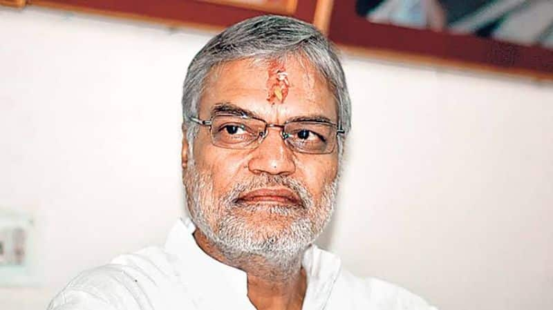 Congress leader CP Joshi regret after rahul-gandhi-pulls-up him-over-statement-against-pm-narendra-modi