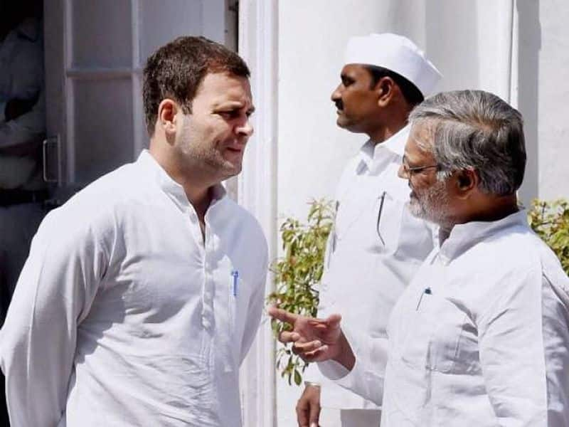 Congress leader CP Joshi unleashes classist slur at PM Modi, Uma Bharti