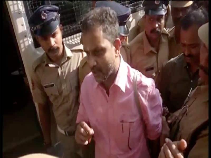 Kerala BJP leader Surendran remain jail despite getting bail