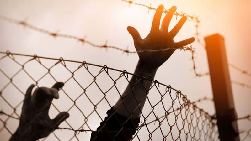 illegal immigrants from Bangladesh arrested