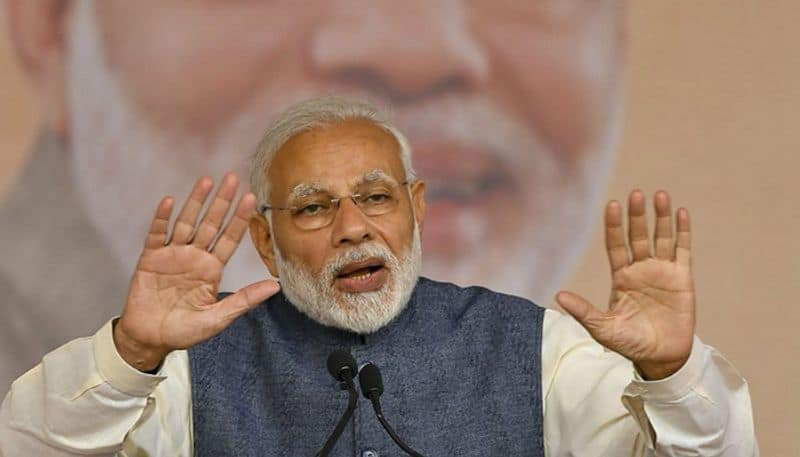 Has Modi government not done enough for the Hindu?