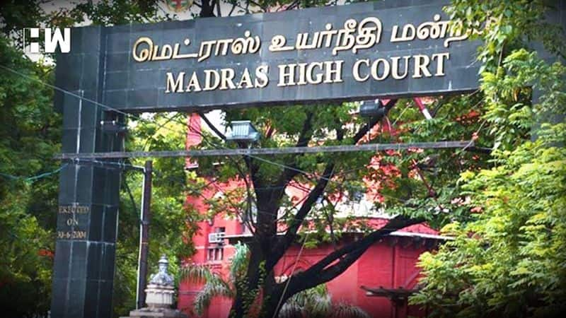 Madras high court hears student petition, refuses to order contempt against protesting teachers