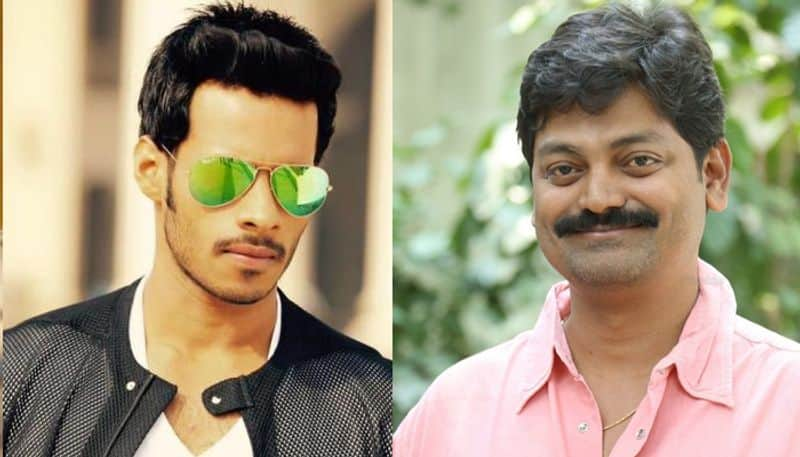 nikil gowda upcoming movie with tollywood director