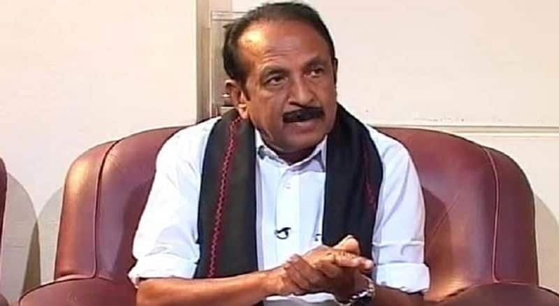 26 anniversary for mdmk party, not care for party members feeling for vaiki