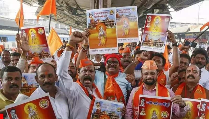 Ayodhya case 3 men who can settle Indias most communally-charged land dispute