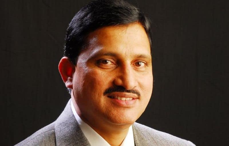TDP MP YS Chowdary group of  companies defrauded banks Rs 5,700 crore