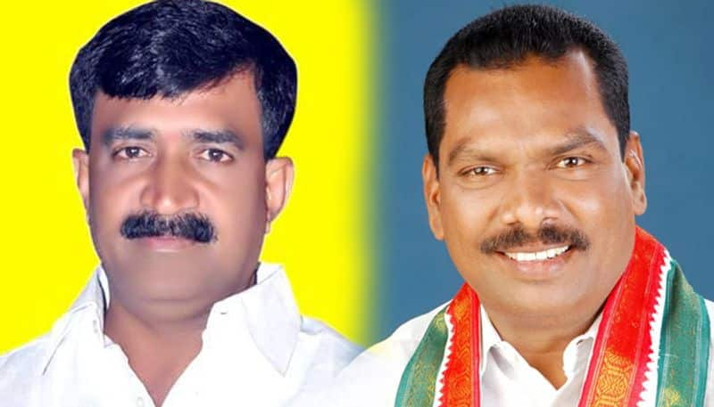 #Semifinals18: 'Reddy-made' combination throwing formidable challenge at KCR in Telangana