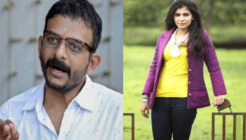 Left-liberals' hypocrisy: Sympathy for TM Krishna, none for Chinmayi Sripaada exposes a vile political design