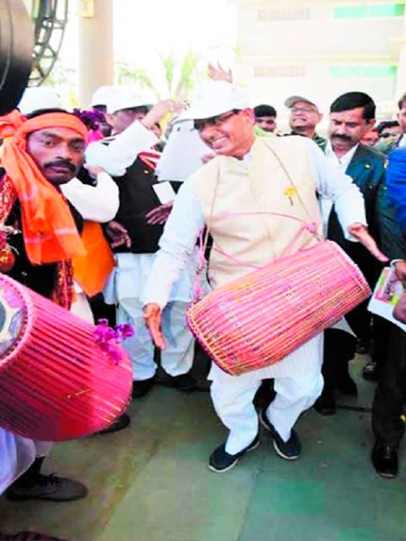 RSS is backbone of MP BJP