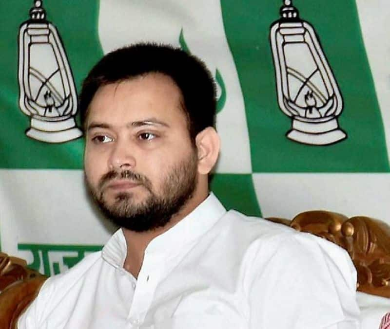 Laloo Son Tejasvi Yadav have to vacate his Government bungalow