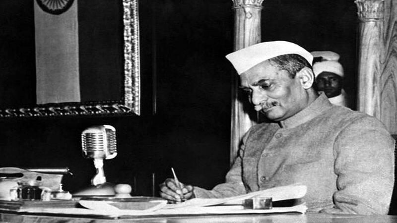Rajendra Prasad birth anniversary: Lesser known facts about India's first and longest serving President