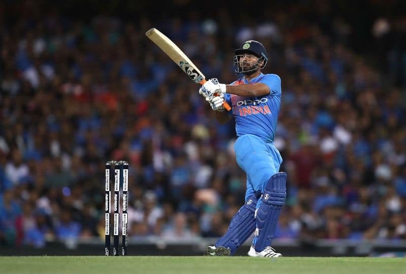 rishabh pant missed great opportunity